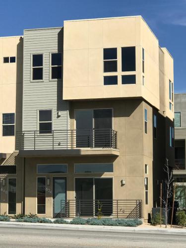 Property Management  (Apartment Building)