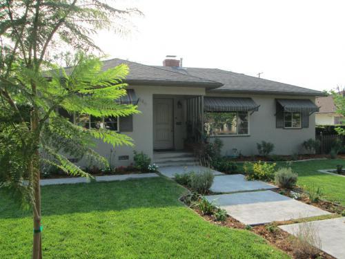 Past property Sales